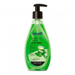 Мыло для рук Amalfi Aloe Vera (500 ml)