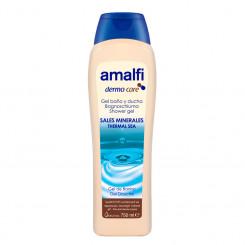 Гель для душа Dermo Care Amalfi С минералами (750 ml)