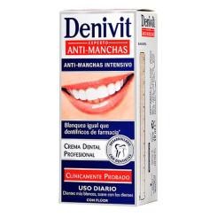 Plekkidevastane hambapasta Denivit (50 ml)