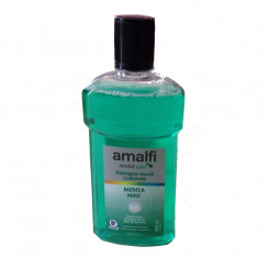 Ополаскиватель для полости рта Amalfi Мята (500 ml)