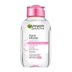 Meigi eemaldaja mitsellaarvesi Skin Naturals Garnier (100 ml)