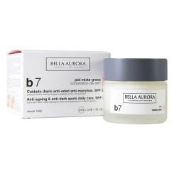Pigmendilaikude vastane kreem B7 Bella Aurora Spf 15 (50 ml)