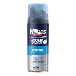 Raseerimise vaht Williams Kuiv nahk (200 Ml)