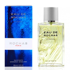 Meeste parfümeeria Eau De Rochas Homme Rochas EDT