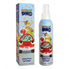 Lasteparfüümid Eau my Dino Cartoon EDC (200 ml)