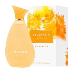 Naiste parfümeeria Amanecer Chanson D'Eau (200 ml)