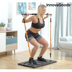 Kaasaskantav õpetussüsteem koos treeningjuhendiga Gympak Max InnovaGoods