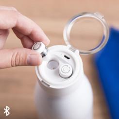 Termopudel Bluetooth Kõrvaklappidega (580 ml) 146004