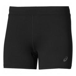 Спортивные женские шорты Asics HOT PANT Чёрный