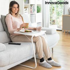 Многопозиционный вспомогательный складной столик Foldy Table InnovaGoods