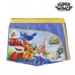 Laste Ujumispüksid Super Wings