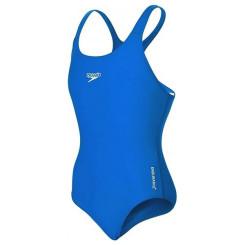 Tüdrukute ujumistrikoo Speedo Endurance Medalist Sinine