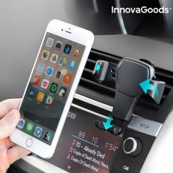 Автомобильная Поворотная Подставка для Мобильных Телефонов InnovaGoods