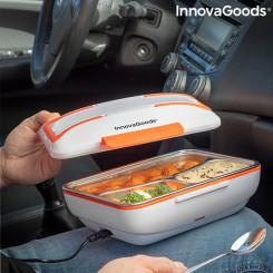Электрическая автомобильная коробка для завтраков Pro Bentau InnovaGoods