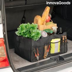Складной автомобильный органайзер для багажника Carry InnovaGoods