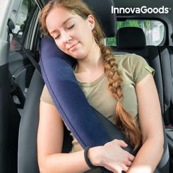 Надувная Дорожная Подушка с Креплением для Сиденья InnovaGoods