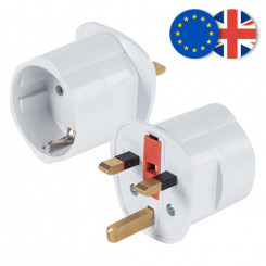 UK Pistiku Adapter
