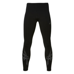 Мужские спортивные колготки Asics Stripe Tight Чёрный