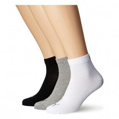 Спортивные носки Puma QUARTER (3 пар)