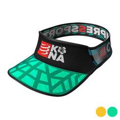Козырек, унисекс Compressport Kona 17 Разноцветный