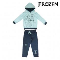 Детский спортивных костюм Frozen 74795 Синий