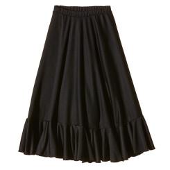 Женская юбка для фламенко Happy Dance EF102