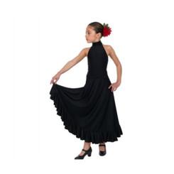 Женская юбка для фламенко Happy Dance EF008M Хлопок