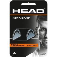Против вибраций Head XTRA DAMP 285511  Чёрный