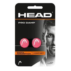 Против вибраций Head PRO DAMP 285515 Розовый