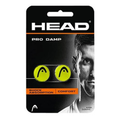 Против вибраций Head PRO DAMP 285515 Жёлтый