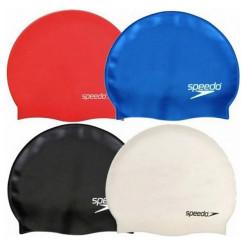 Ujumismüts Junior Speedo Plain Flact (üks suurus)