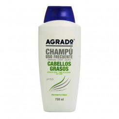 Шампунь Agrado Жирные волосы (750 ml)