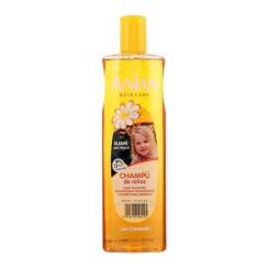 Õrn šampoon Anian