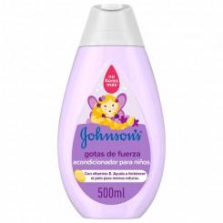 Кондиционер Baby Johnson's Gotas de Fuerza 500 ml (Пересмотрено A+)