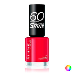 küünelakk 60 Seconds Super Shine Rimmel London