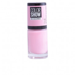 küünelakk Color Show 60 Seconds Maybelline (7 ml)