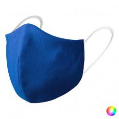 Hügieeniline taaskasutatav kangasmask/riidemask 142577