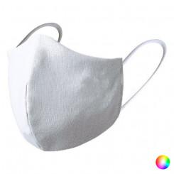 Hügieeniline taaskasutatav kangasmask/riidemask 142600