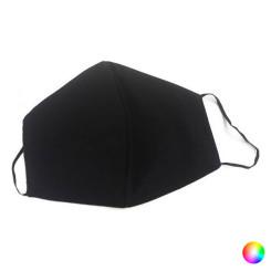 Hügieeniline taaskasutatav kangasmask/riidemask Contact