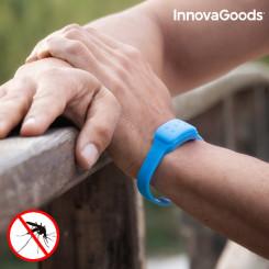 InnovaGoods Tsitronella Sääsepeletuskäevõru