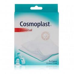 Стерильная марля Universal Cosmoplast (7,5 x 7,5 cm)