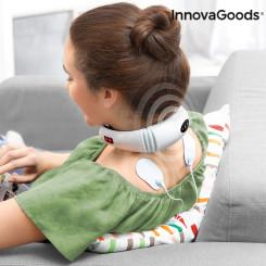 InnovaGoods Elektromagnetiline Kaela ja Selja Masseerija