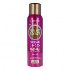 Спрей-автозагар Sublime Bronze Dream Legs L'Oreal Make Up (150 ml)