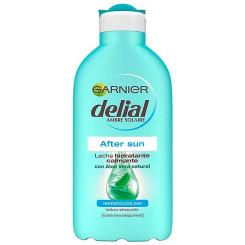 Увлажняющее молочко After Sun Delial (200 ml)