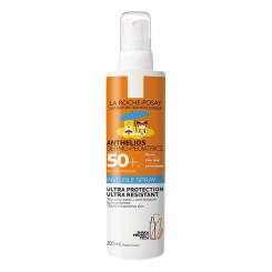 Päikesekaitse pihusti Anthelios Dermo-pediatrics La Roche Posay Spf 50+ (200 ml)