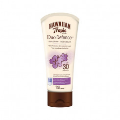 Средство для защиты от солнца для лица Duo Defense Hawaiian Tropic
