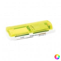Kaardilugeja USB 2.0 SD 143693