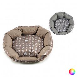 Кровать для домашних животных (56 x 13 x 56 cm)