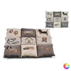 Кровать для домашних животных (74 x 6 x 58 cm)