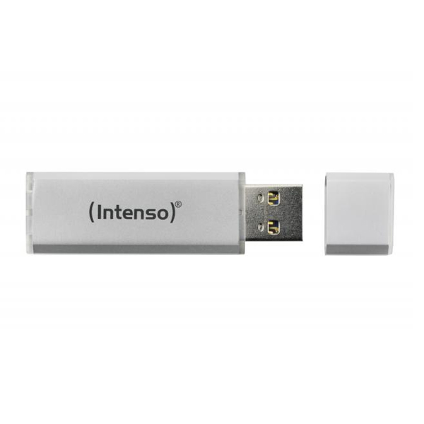 Pendrive INTENSO 3531492 USB 3.0 256 GB Серебристый